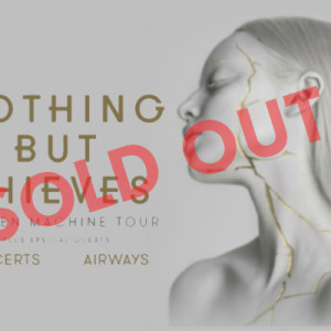 LIVE REPORT: Nothing But Thieves @ Zona Roveri [Bologna] – 04/02/2018