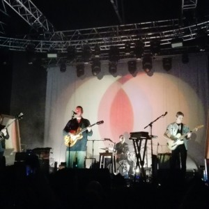 LIVE REPORT: Fleet Foxes @ Fabrique [MI] – 10/11/17