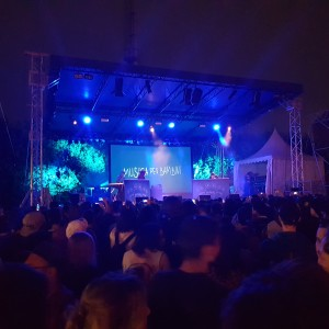 LIVE REPORT: RANCORE @ CARROPONTE [MI] – 12/06/18