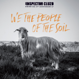 NUOVE USCITE: THE INSPECTOR CLUZO  – WE, THE PEOPLE OF THE SOIL – 26/10/18 (Caroline International)