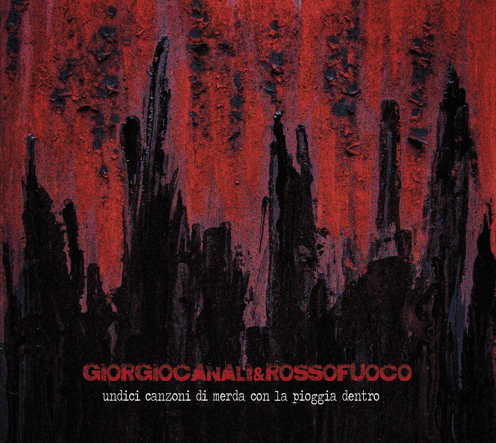 cover_Giorgio Canali_Undici canzoni