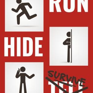 #JUSTKIDSREADING: Run Hide Tell, storie di coraggio e di follia