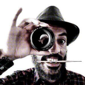 #JUSTKIDSREADING: Mirko Orlando, autore della graphic novel Paradiso Italia