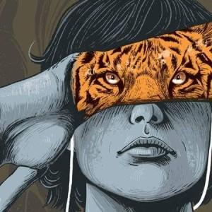 #JUSTKIDSREADING: Intervista a Jimi B. Jones, autore del romanzo Tiger Blues