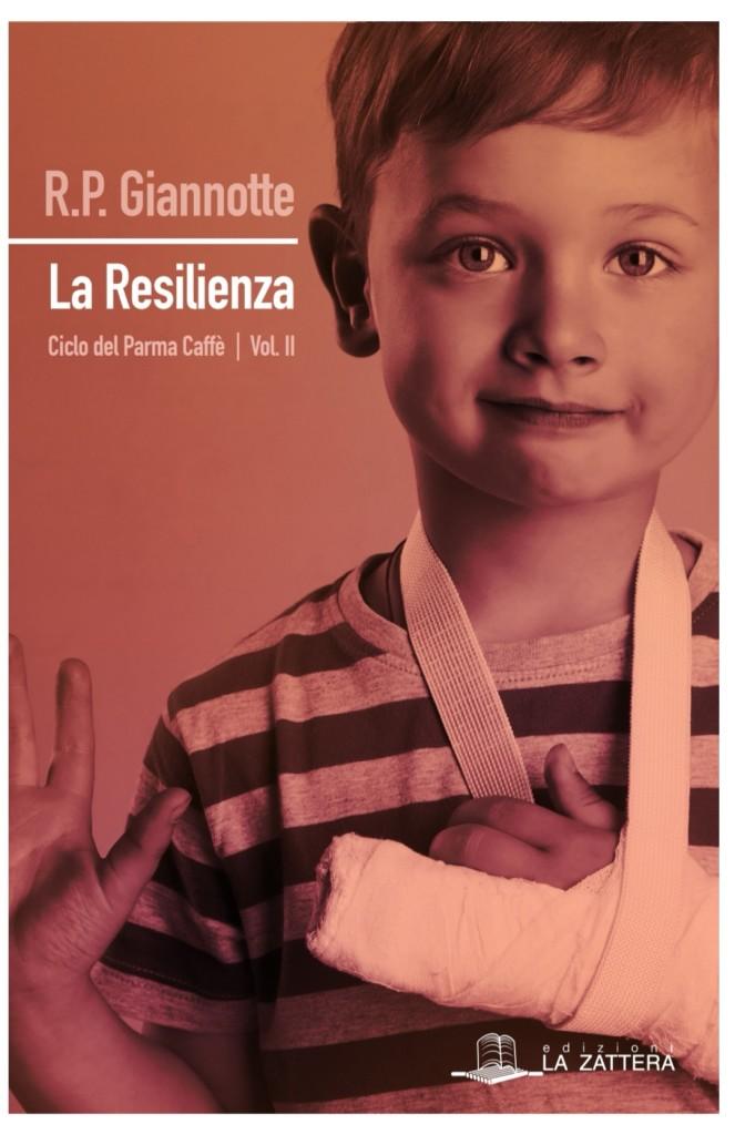 Copertina La Resilienza