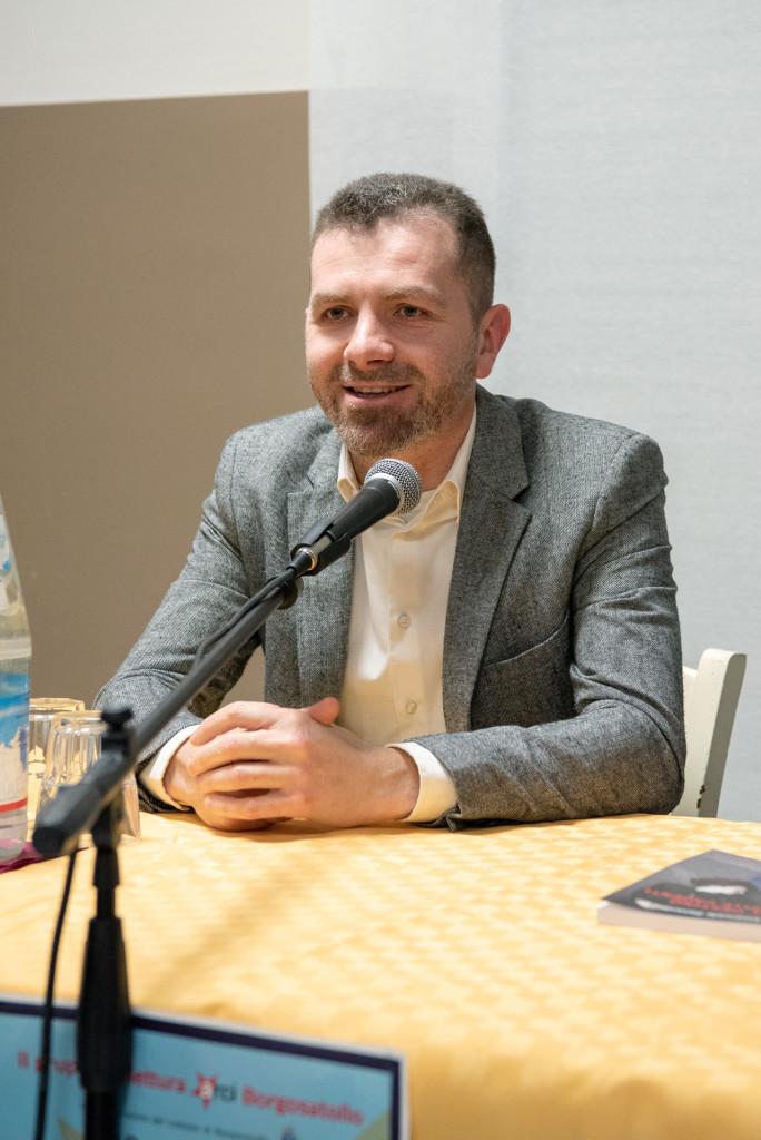 Emanuele Zanardini 2