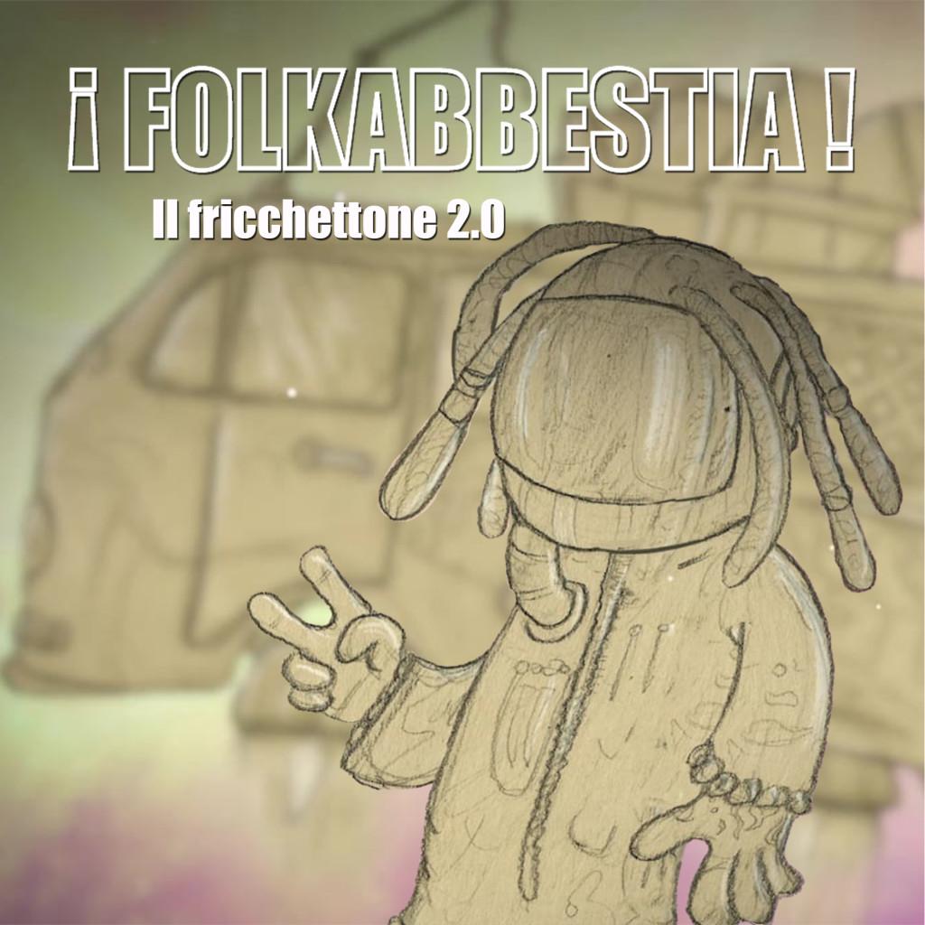 cover Folkabbestia