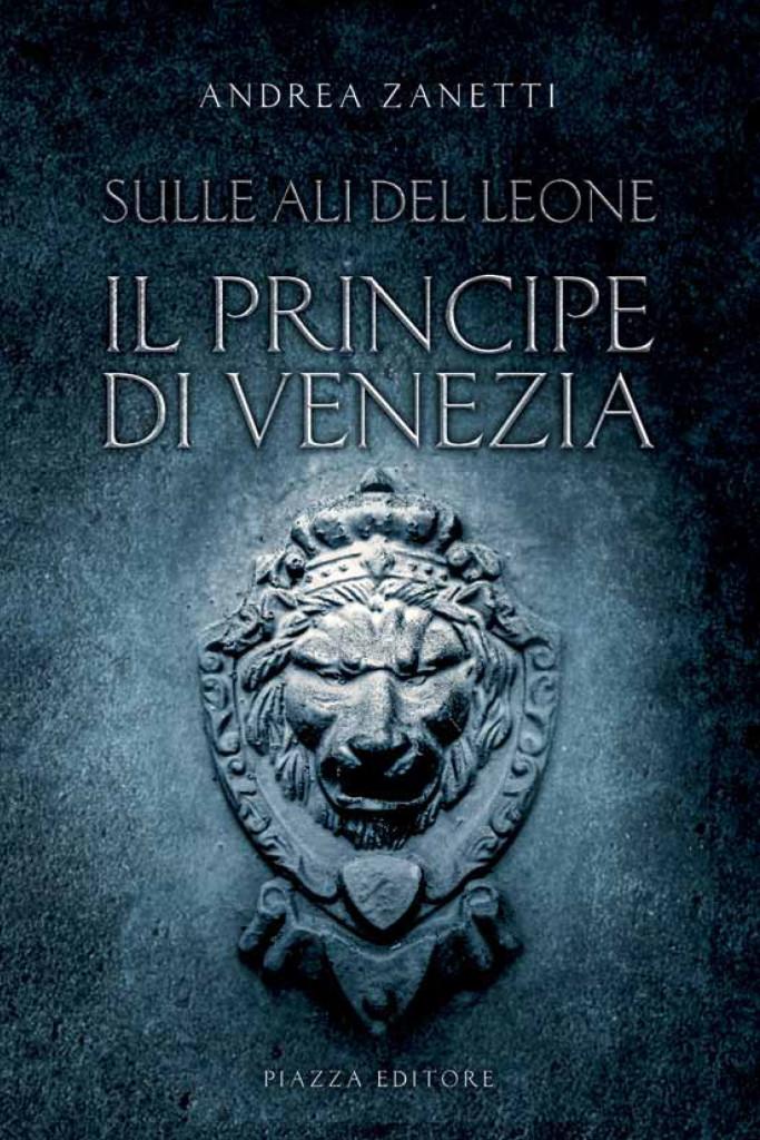 Front cover Zanetti