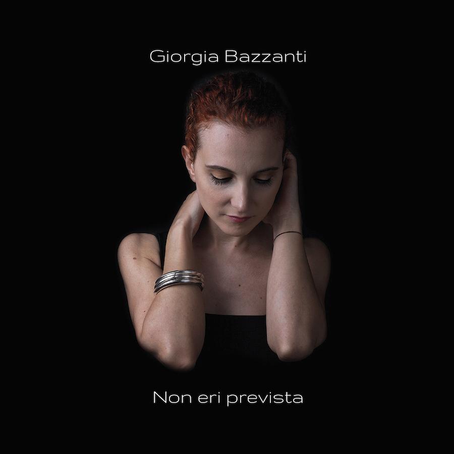 Giorgia Bazzanti - Non eri prevista COVER