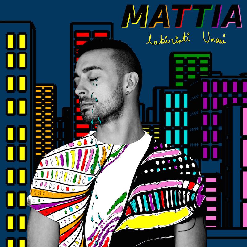 MATTIA COVER